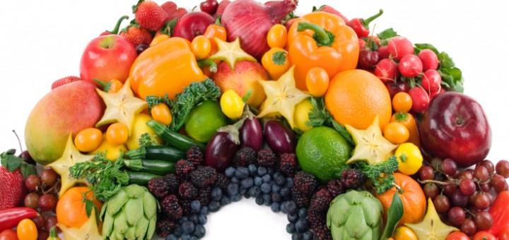 Rainbow Diet 1000 Calorie Fruit Smoothie – Smoothie Gains
