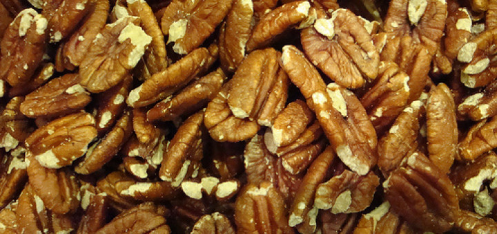 A Bunch of Pecans