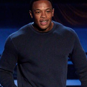 dr dre with large traps