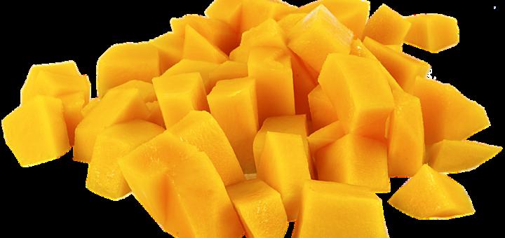 Mango Peices