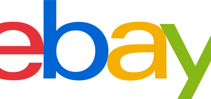 ebay logo
