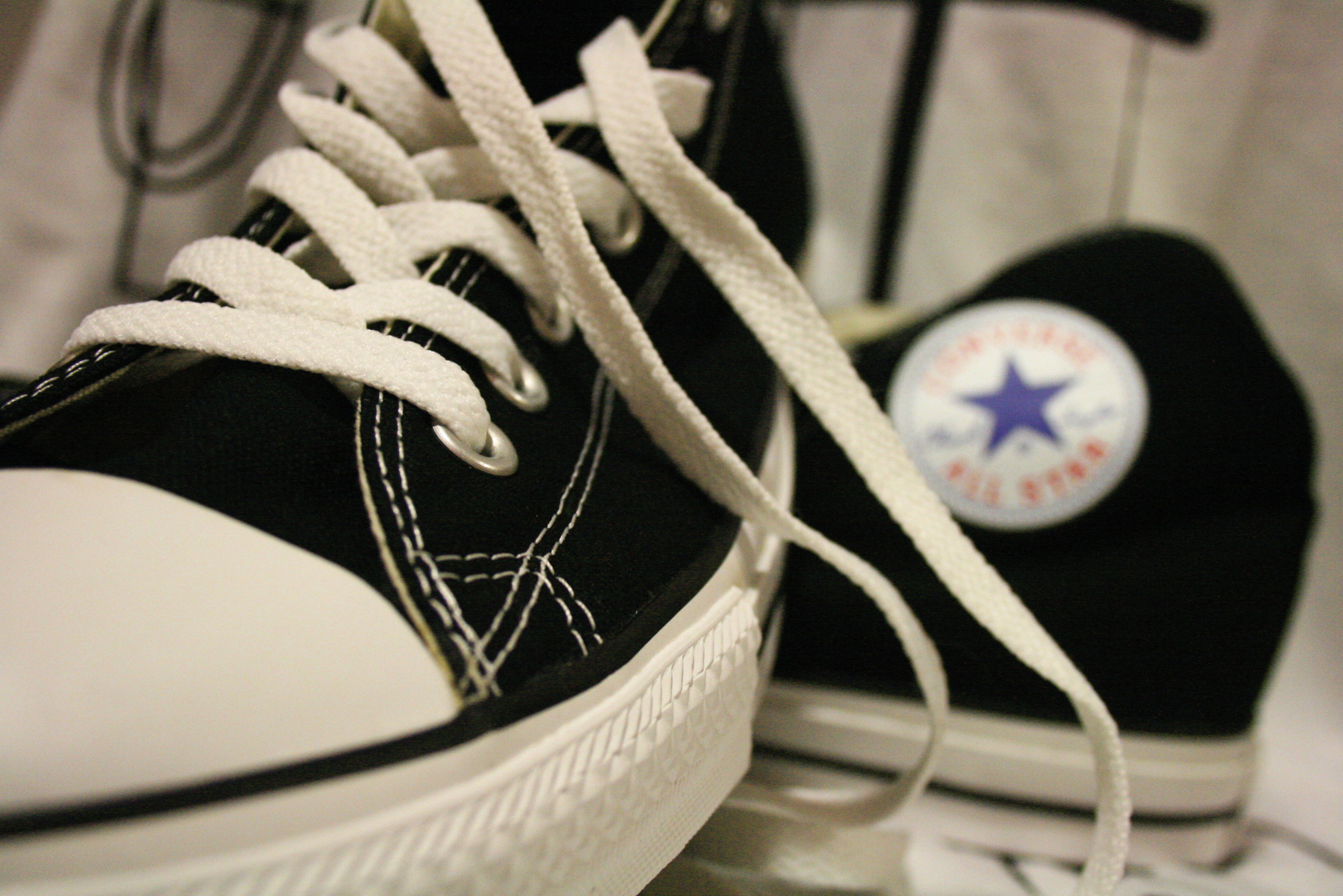 Chuck Taylor Weightlifting Shoes – Lift