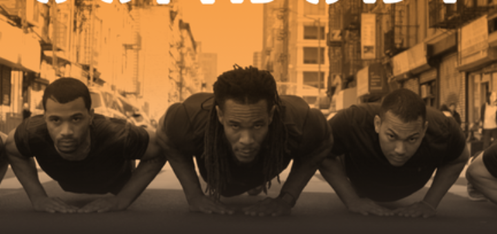 ConBody – Prison Bodyweight Workouts For The Masses