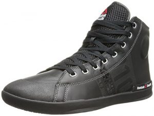 7c208cc925c7af This is a great pair of weightlifting shoes for anyone who likes lifting in  Converse Chuck Taylor s. They are hightop shoes